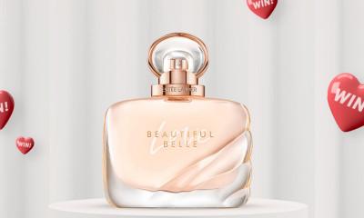 Free Estee Lauder Perfume (Full-Sized!)