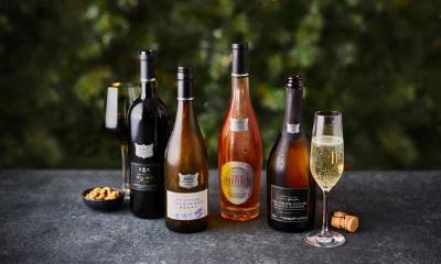 Free Wine Gift Box