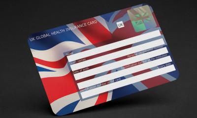 Free Global Health Insurance Card