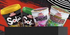 Free Cup Noodles Taster Box