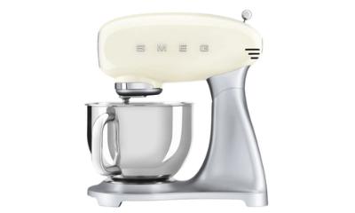 Win a Smeg Kitchen Stand Mixer