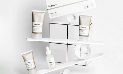 Win The Ordinary Beauty Products (worth £198)