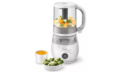 Free Philips Baby Food Maker