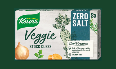 Free Knorr Stock Cubes