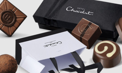 Free Box of Chocolate from Hotel Chocolat