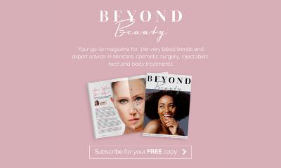 Free Copy of Beyond Beauty Magazine