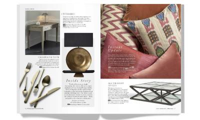 Free Interior Design Magazine