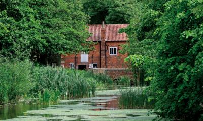 Cogglesford Watermill | Sleaford, Lincolnshire