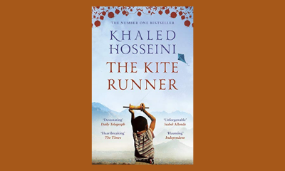 Free Copy of 'The Kite Runner'