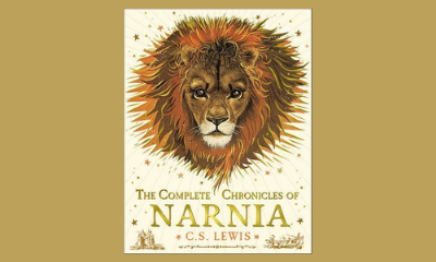 Free Copy of 'The Chronicles of Narnia'