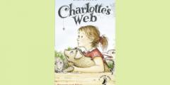 Free Copy of 'Charlotte's Web'