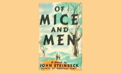 Free Copy of 'Of Mice and Men'