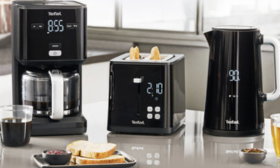 Free Tefal Toaster