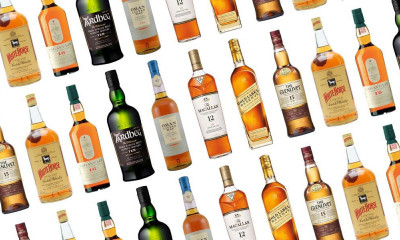 Free Whisky Investment Pack