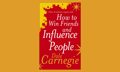 Free Copy of 'How to Win Friends and Influence People'