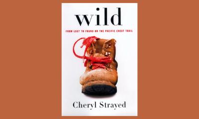 Free Copy of 'Wild'