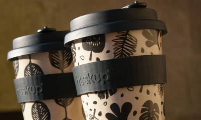 Free Travel Coffee Mug