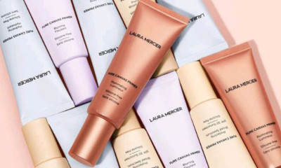 Free Primer from Laura Mercier