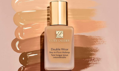 Free Estee Lauder Double Wear Foundation - OUT OF STOCK