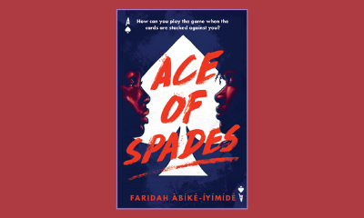 Free Copy of 'Ace of Spades'