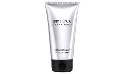 Free Jimmy Choo Shower Gel