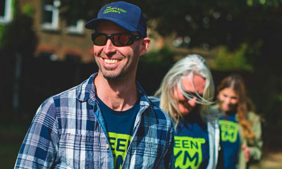 Free Green Gym Events Near You