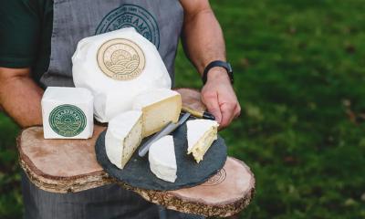 Win a Cheese Board
