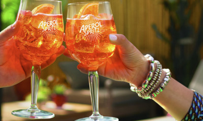 Free Aperol Spritz - 100,000 Available
