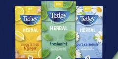 Free Box of Tetley Tea