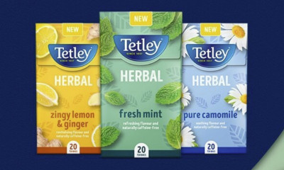 Free Box of Tetley Tea
