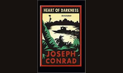 Free Copy of 'Heart of Darkness'