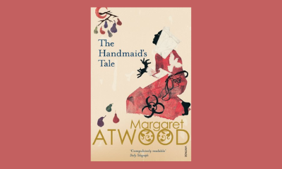 Free Copy of 'The Handmaid's Tale'