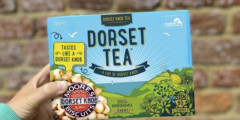 Free Pack of Dorset Tea