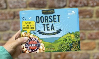 Free Pack of Tea - 7,500 Available
