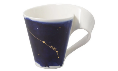 Free Zodiac Sign Mug
