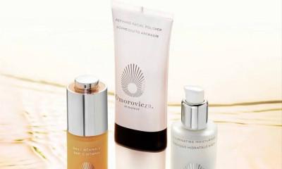 Free Omorovicza Skincare