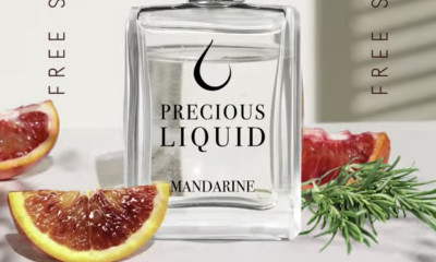 Free MaxAroma Perfume