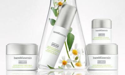 Free bareMinerals Skincare