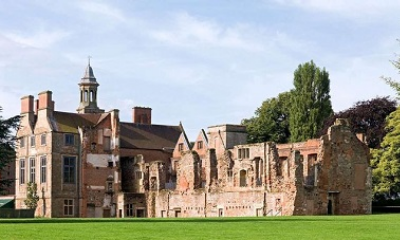 Rufford Abbey Country Park | Ollerton, Nottinghamshire