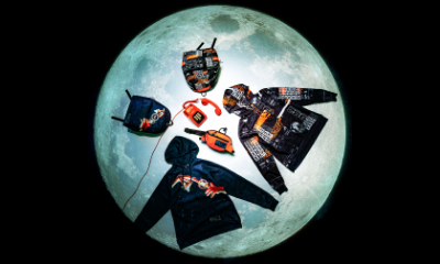 WIN! a HYPE. x E.T. Backpack and Hoodie Bundle