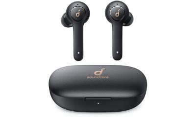 Win Anker Wireless Earbuds
