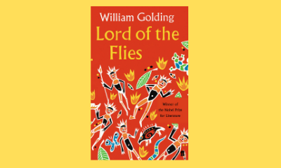 Free Copy of 'Lord of the Flies'