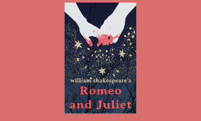 Free Copy of 'Romeo & Juliet'
