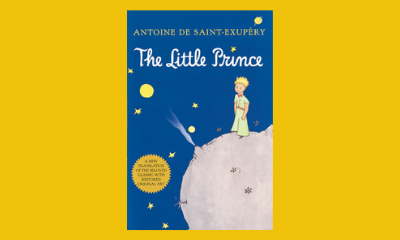 Free Copy 'The Little Prince'