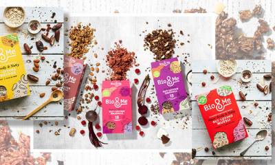 Win a Six-Month Supply of Food from Bio&Me