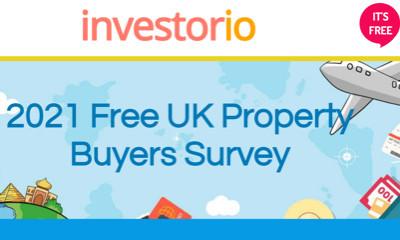 Free Property Buyers Survey