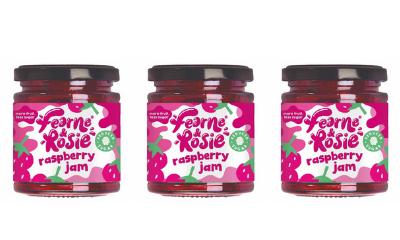 Win a Bundle of Jam from Fearne & Rosie