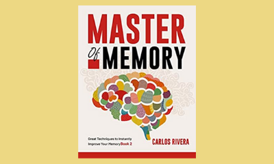 Free Copy of 'Master of Memory'