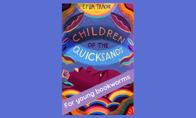 Free Copy of 'Children of the Quicksands'