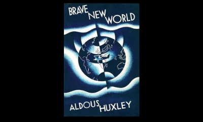 Free Copy of 'Brave New World'